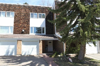 Main Photo: 150 GREAT Oaks: Sherwood Park Townhouse for sale : MLS® # E4075075