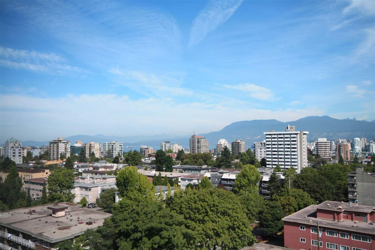 "Main Photo: 1003 1088 W 14TH Avenue in Vancouver: Fairview VW Condo for sale in ""COCO"" (Vancouver West)  : MLS(r) # R2192318"