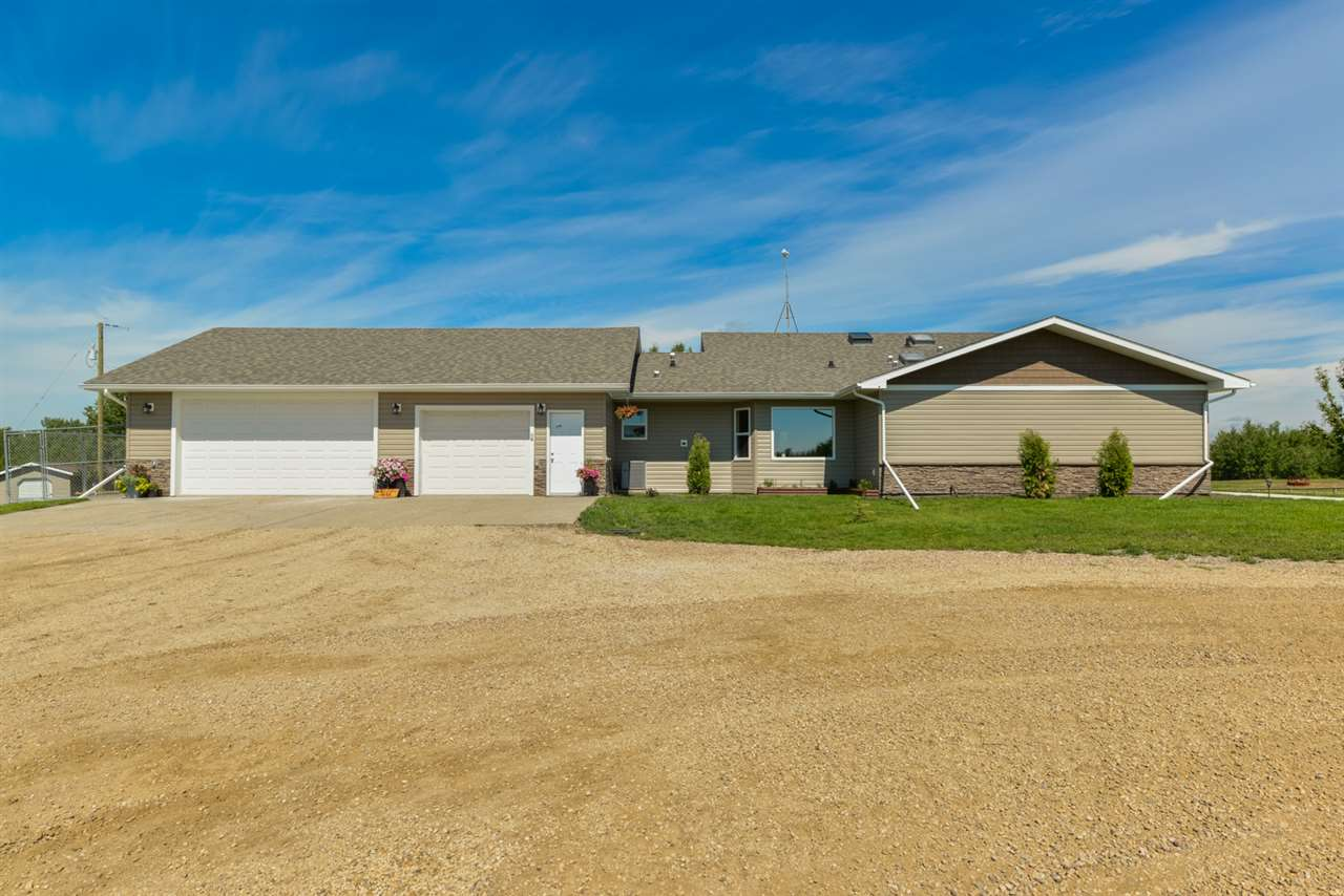 Photo 2: 50534 Range Road 224: Rural Leduc County House for sale : MLS® # E4076339