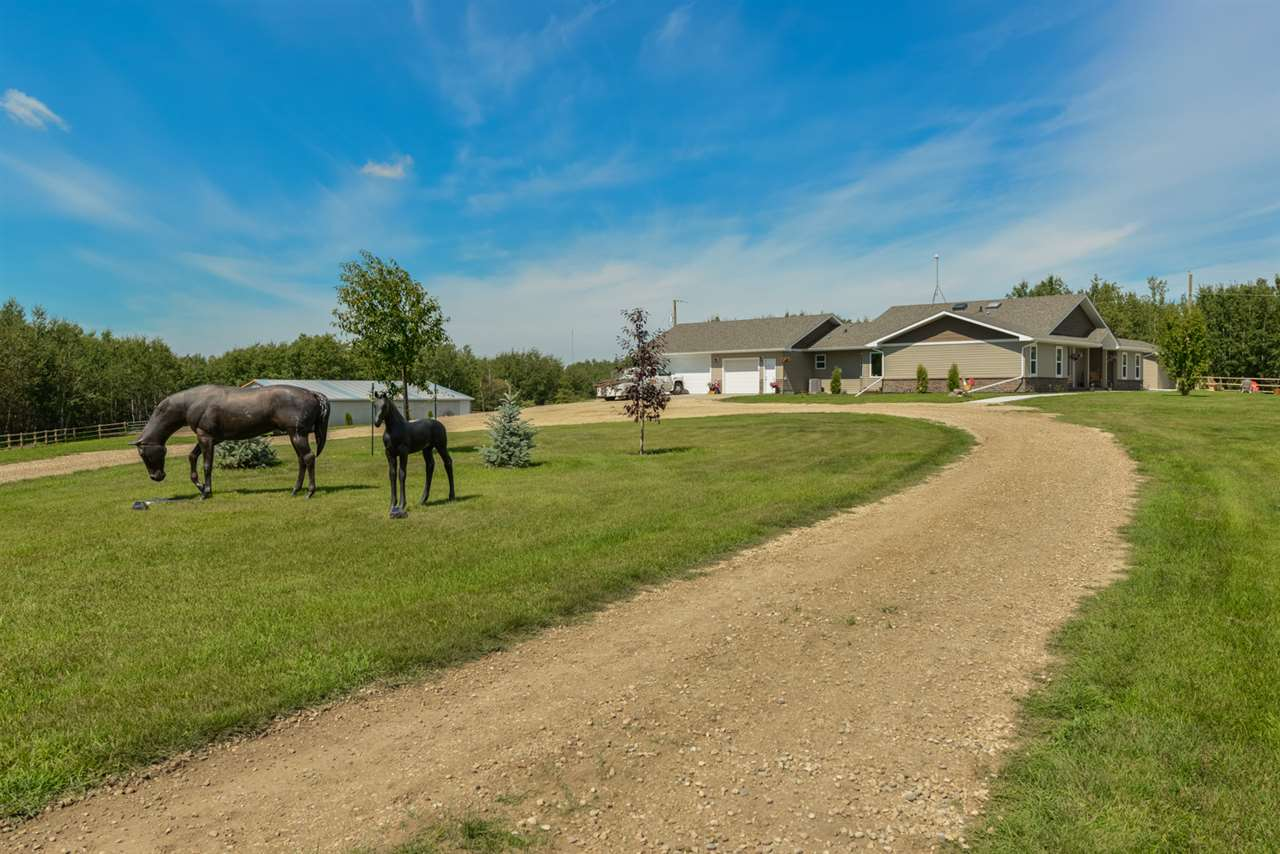Main Photo: 50534 Range Road 224: Rural Leduc County House for sale : MLS® # E4076339