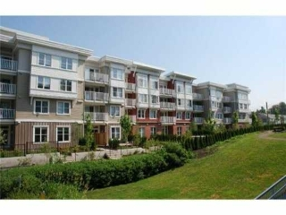 "Main Photo: 107 12283 224 Street in Maple Ridge: West Central Condo for sale in ""THE MAXX"" : MLS® # R2195423"