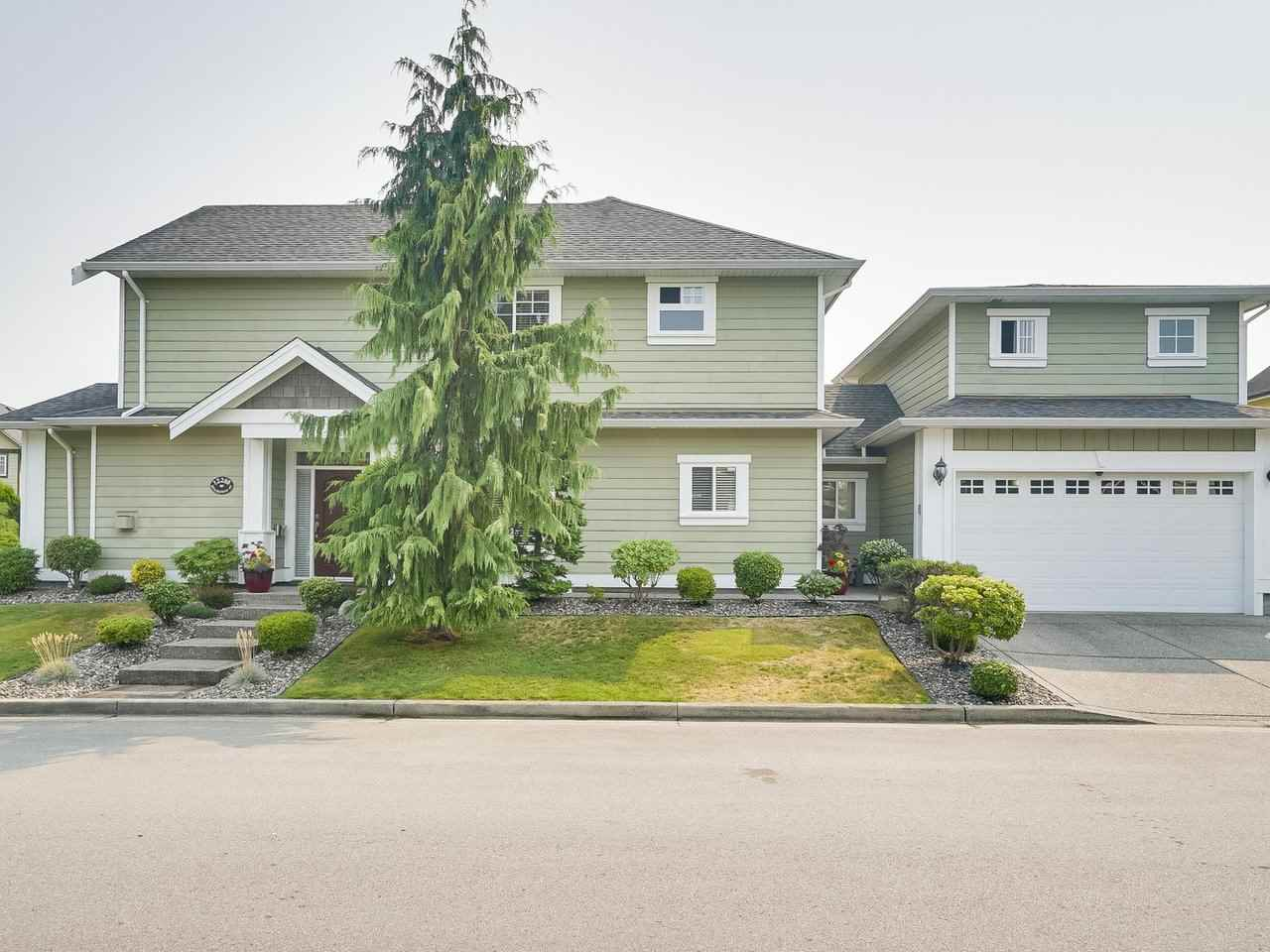 Main Photo: 12288 BUCHANAN Street in Richmond: Steveston South House for sale : MLS® # R2195834