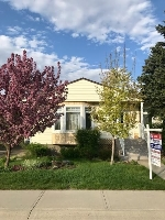 Main Photo: 11933 ST ALBERT Trail in Edmonton: Zone 04 House for sale : MLS® # E4081037