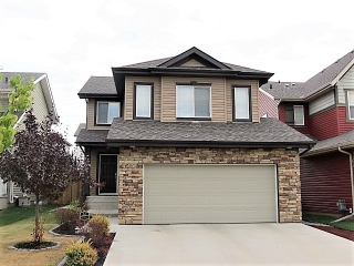 Main Photo: 207 56 Street in Edmonton: Zone 53 House for sale : MLS® # E4081550
