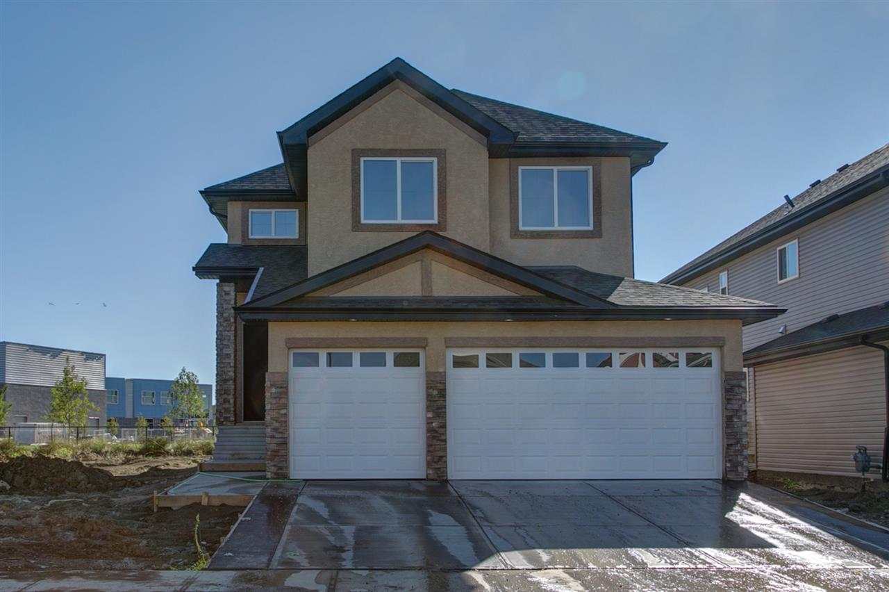 Main Photo: 5561 POIRIER Way: Beaumont House for sale : MLS® # E4081583