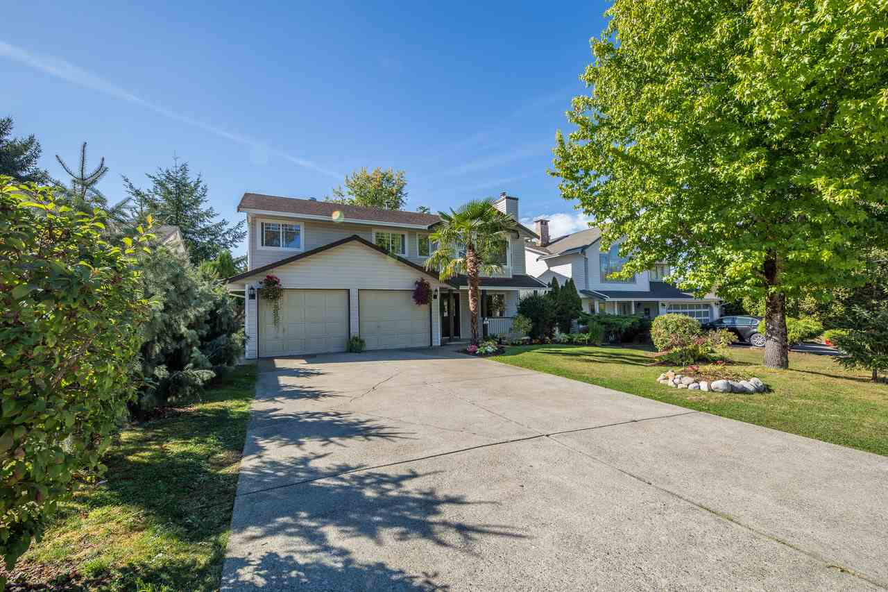 FEATURED LISTING: 12393 233 Street Maple Ridge