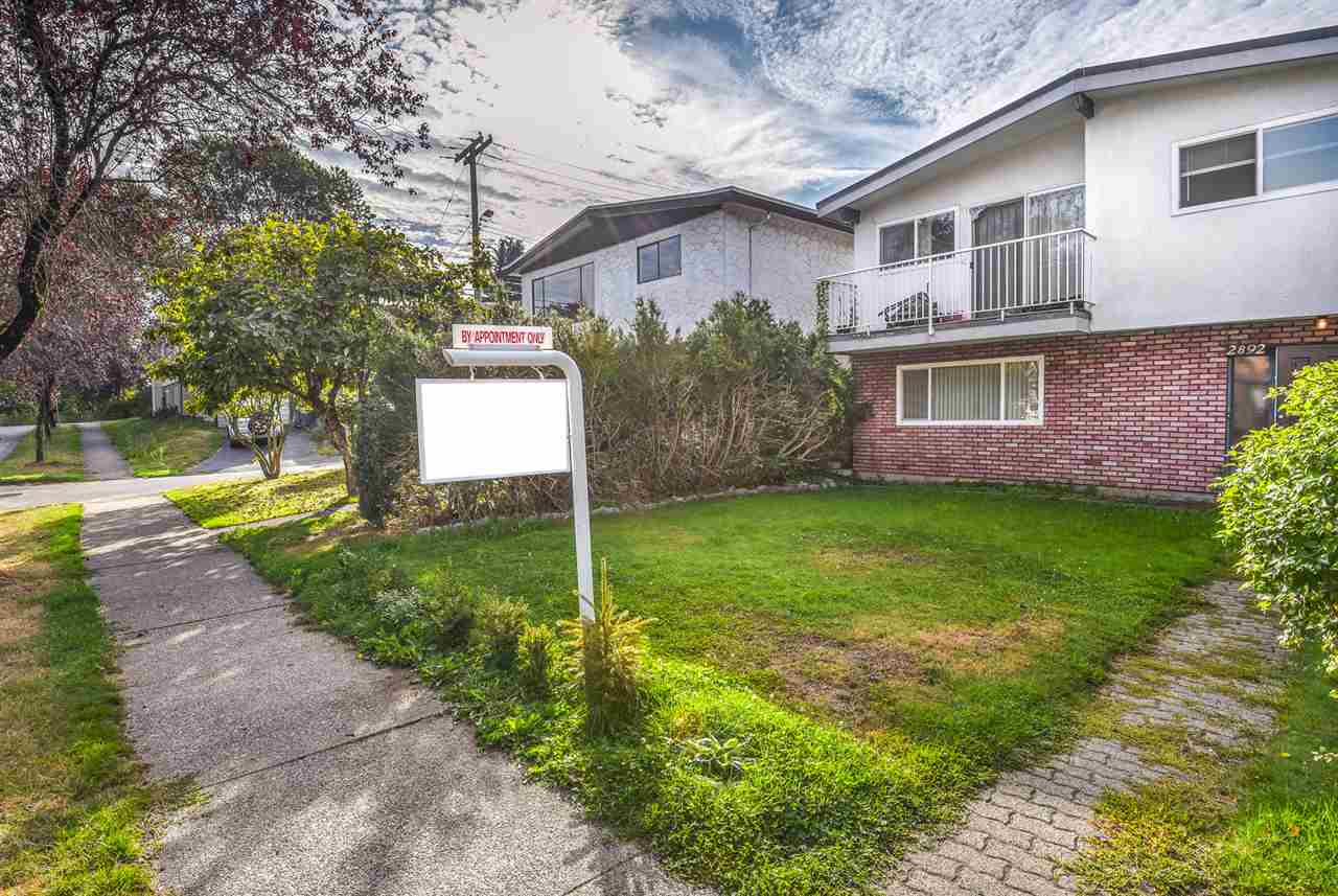 Photo 2: Photos: 2892 E 14TH Avenue in Vancouver: Renfrew Heights House for sale (Vancouver East)  : MLS®# R2209163