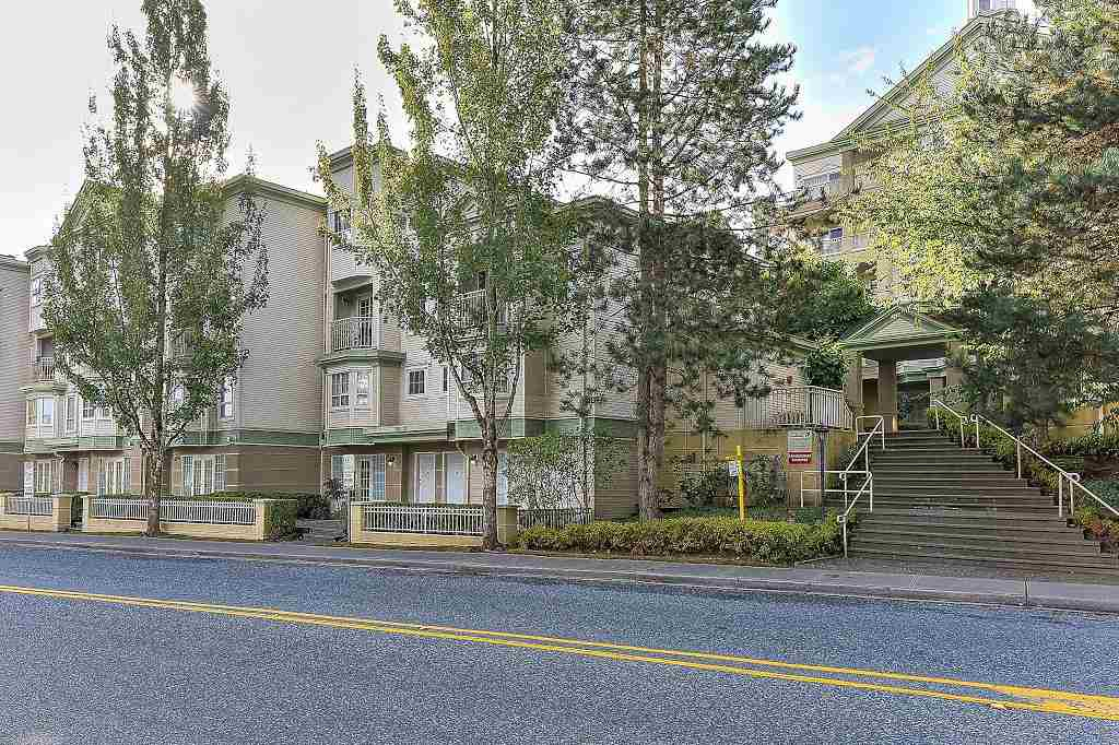 Main Photo: 117 15268 105 Avenue in Surrey: Guildford Condo for sale (North Surrey)  : MLS® # R2206630