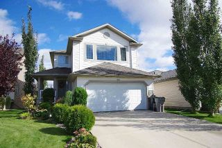 Main Photo: 33 GRAYRIDGE Crescent: Stony Plain House for sale : MLS® # E4085594