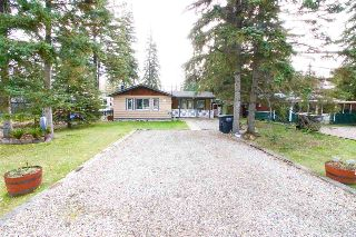Main Photo: 4915 63 street: Rural Lac Ste. Anne County House for sale : MLS® # E4085650