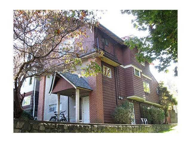 Main Photo: 1236 E 7TH Avenue in Vancouver: Mount Pleasant VE House for sale (Vancouver East)  : MLS® # R2215240