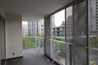 Main Photo: 601 999 SEYMOUR Street in Vancouver: Downtown VW Condo for sale (Vancouver West)  : MLS® # R2218484
