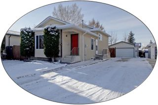 Main Photo: 1020 61 Street in Edmonton: Zone 29 House for sale : MLS® # E4088030