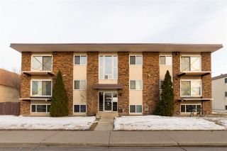 Main Photo: 301 12929 127 Street in Edmonton: Zone 01 Condo for sale : MLS® # E4090254