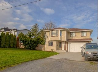 Main Photo: 20361 OSPRING Street in Maple Ridge: Southwest Maple Ridge House for sale : MLS® # R2227807