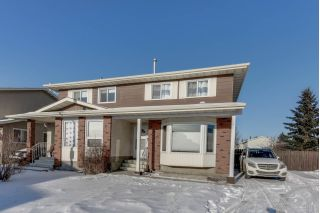 Main Photo:  in Edmonton: Zone 27 House Half Duplex for sale : MLS® # E4093215