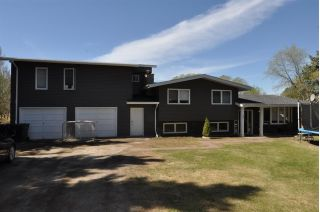 Main Photo: 22 Broadview Crescent: Rural Sturgeon County House for sale : MLS®# E4095850