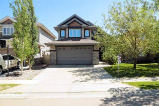 Main Photo: 162 CALDWELL Way NW in Edmonton: Zone 20 House for sale : MLS®# E4097073