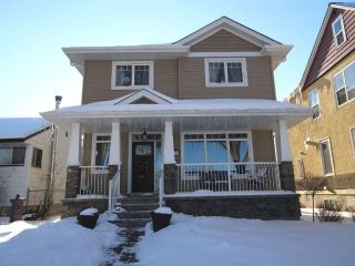 Main Photo:  in Edmonton: Zone 09 House for sale : MLS® # E4099493