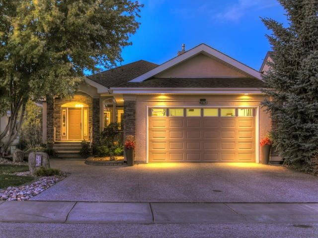 Main Photo: 1130 TWIN BROOKS Point NW in Edmonton: Zone 16 House for sale : MLS®# E4099845