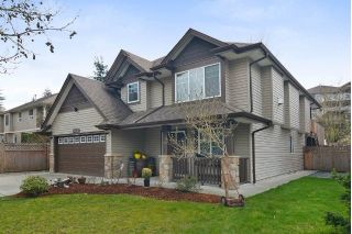 Main Photo: 34496 IMMEL Street in Abbotsford: Abbotsford East House for sale : MLS®# R2254361