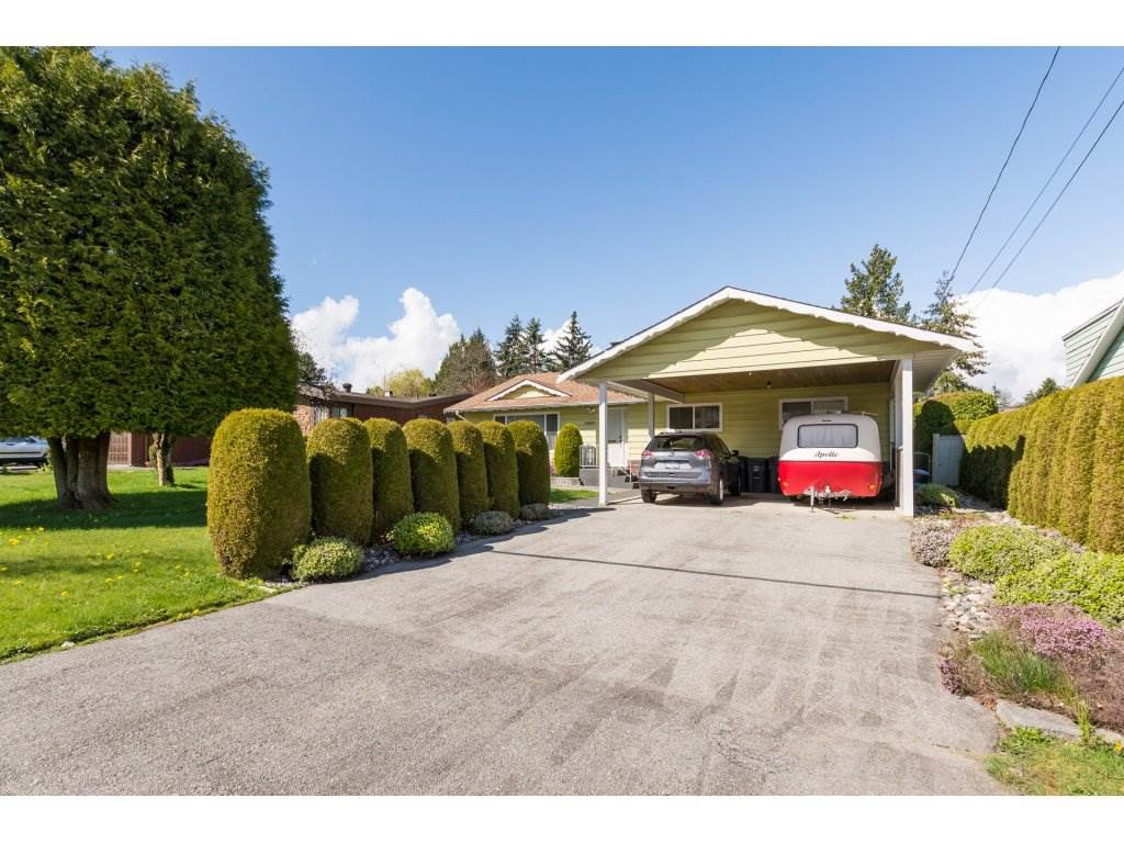 Main Photo: 13439 66A Avenue in Surrey: West Newton House for sale : MLS®# R2257209