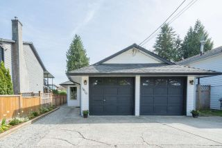 Main Photo: 1816 COQUITLAM Avenue in Port Coquitlam: Glenwood PQ House for sale : MLS®# R2261160