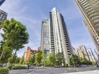 "Main Photo: 1707 501 PACIFIC Street in Vancouver: Downtown VW Condo for sale in ""The 501"" (Vancouver West)  : MLS®# R2265634"