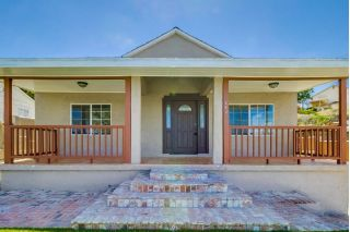 Main Photo: ENCANTO Property for sale: 323 thrush Street in San Diego