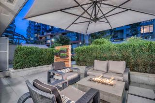 "Main Photo: 116 110 SWITCHMEN Street in Vancouver: Mount Pleasant VE Condo for sale in ""LIDO"" (Vancouver East)  : MLS®# R2288692"