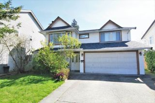 Main Photo: 11742 231B Street in Maple Ridge: East Central House for sale : MLS®# R2298176