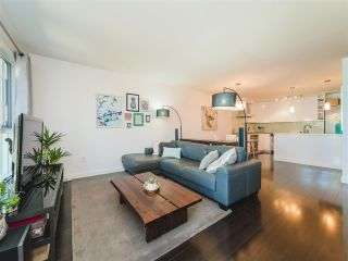 "Main Photo: 207 1551 W 11TH Avenue in Vancouver: Fairview VW Condo for sale in ""LABURNUM HEIGHTS"" (Vancouver West)  : MLS®# R2304856"