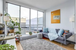 "Main Photo: 202 557 E CORDOVA Street in Vancouver: Hastings Condo for sale in ""CORDOVAN"" (Vancouver East)  : MLS®# R2304928"