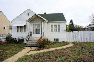 Main Photo: 10829 109 Street in Edmonton: Zone 08 House for sale : MLS®# E4131139