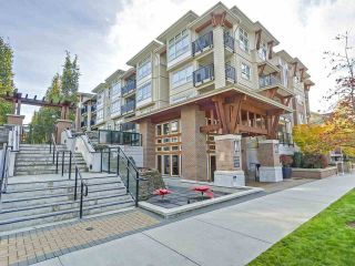 "Main Photo: 229 6828 ECKERSLEY Road in Richmond: Brighouse Condo for sale in ""SAFFRON"" : MLS®# R2313000"