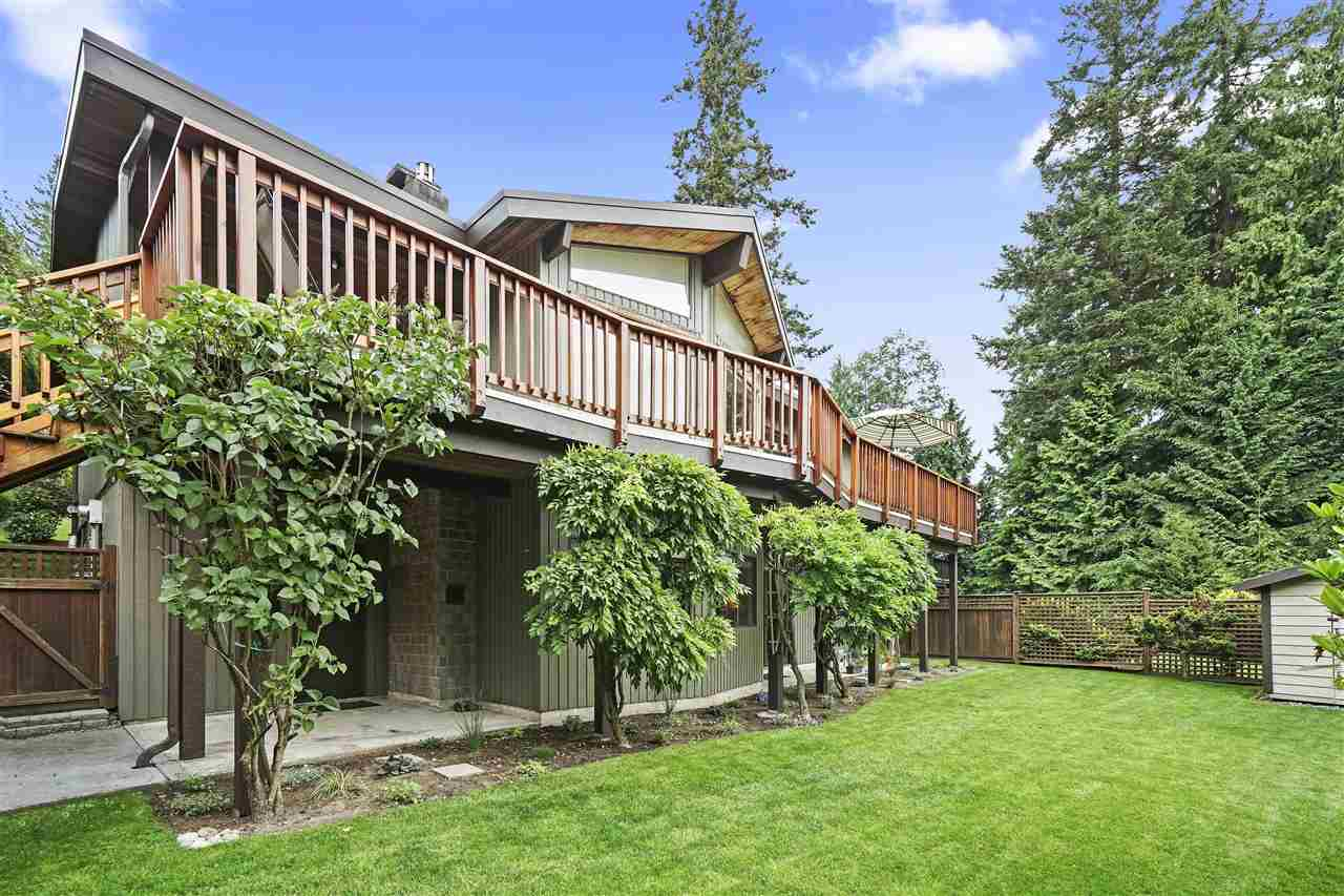 FEATURED LISTING: 195 APRIL Road Port Moody