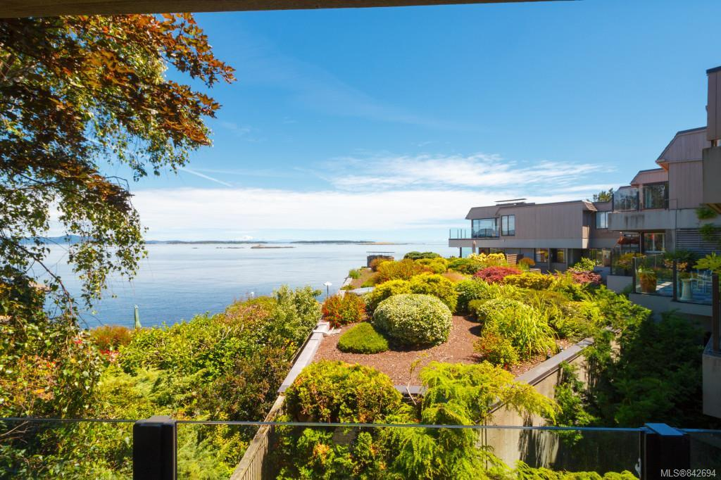 FEATURED LISTING: 201 - 1211 Beach Dr Oak Bay
