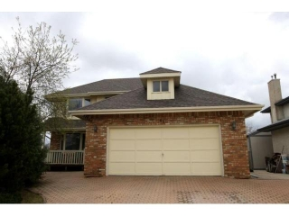 Main Photo: 89 SURFSIDE Crescent in WINNIPEG: Windsor Park / Southdale / Island Lakes Residential for sale (South East Winnipeg)  : MLS(r) # 1108802