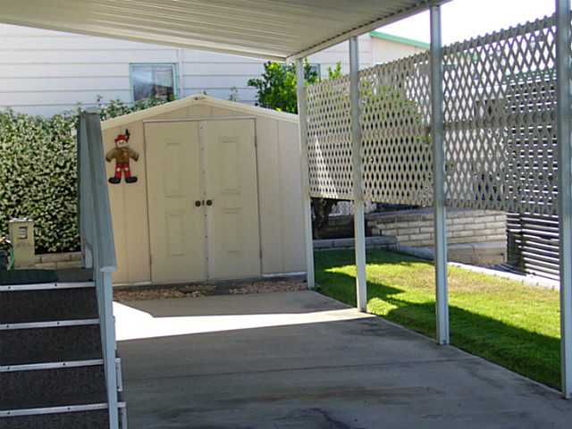 Photo 2: Manufactured Home for sale : 2 bedrooms : 1440 Orange Avenue #4 in El Cajon