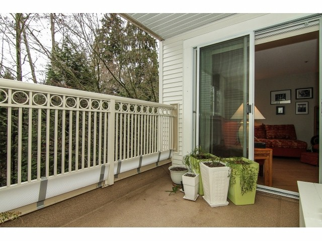 "Photo 15: 211 2960 PRINCESS Crescent in Coquitlam: Canyon Springs Condo for sale in ""JEFFERSON"" : MLS® # V1046778"
