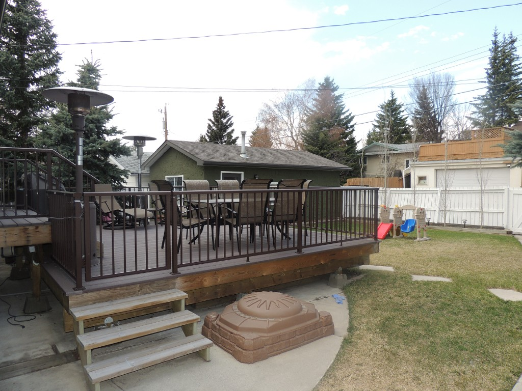 Photo 24: 4448 DALHART Road NW in CALGARY: Dalhousie Residential Detached Single Family for sale (Calgary)  : MLS(r) # C3615332