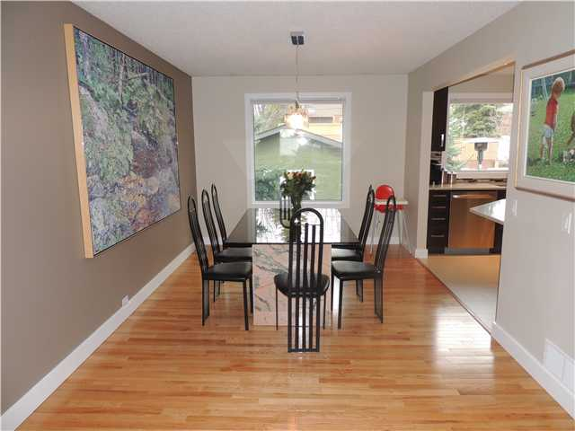 Photo 6: 4448 DALHART Road NW in CALGARY: Dalhousie Residential Detached Single Family for sale (Calgary)  : MLS(r) # C3615332
