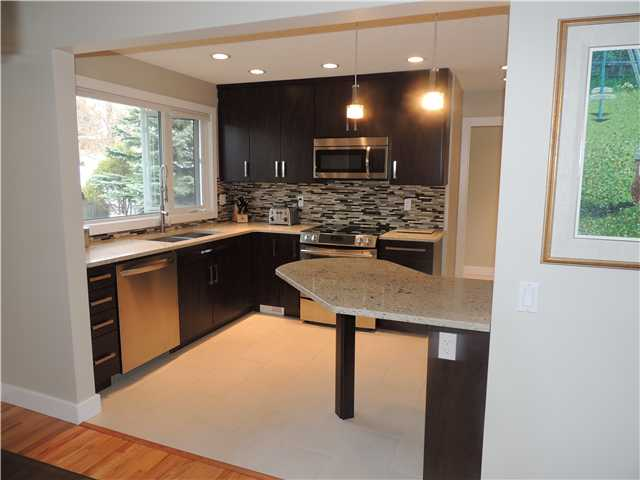 Photo 7: 4448 DALHART Road NW in CALGARY: Dalhousie Residential Detached Single Family for sale (Calgary)  : MLS(r) # C3615332