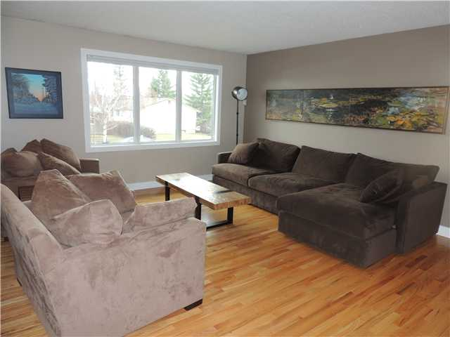Photo 4: 4448 DALHART Road NW in CALGARY: Dalhousie Residential Detached Single Family for sale (Calgary)  : MLS(r) # C3615332