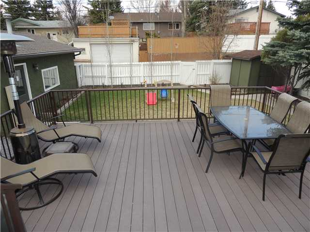 Photo 25: 4448 DALHART Road NW in CALGARY: Dalhousie Residential Detached Single Family for sale (Calgary)  : MLS(r) # C3615332