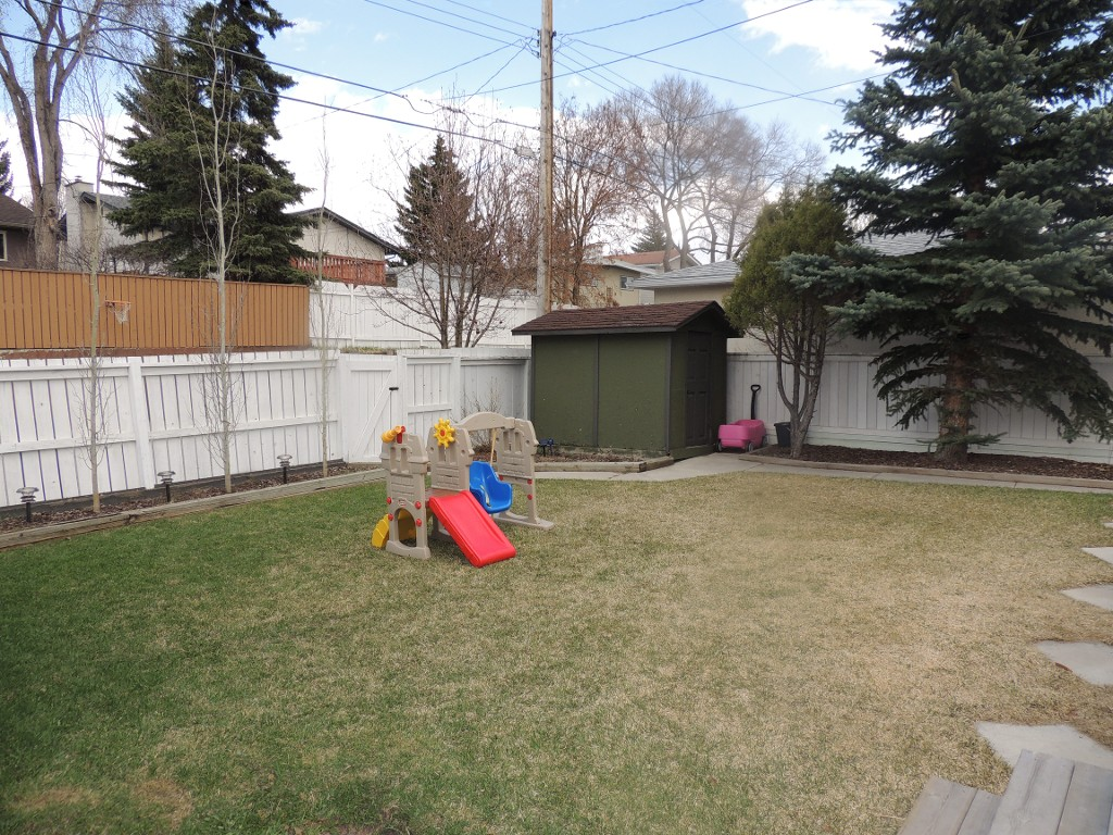 Photo 28: 4448 DALHART Road NW in CALGARY: Dalhousie Residential Detached Single Family for sale (Calgary)  : MLS(r) # C3615332