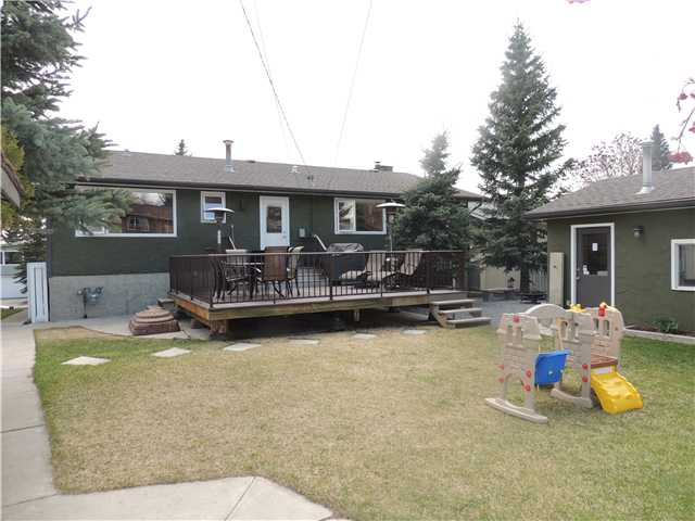 Photo 26: 4448 DALHART Road NW in CALGARY: Dalhousie Residential Detached Single Family for sale (Calgary)  : MLS(r) # C3615332