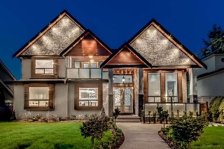 Main Photo: 1153 GROVER Avenue in Coquitlam: Central Coquitlam House for sale : MLS® # R2004241
