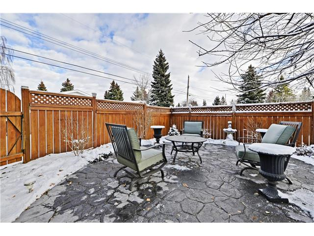 Photo 23: 5924 LEWIS Drive SW in Calgary: Lakeview House for sale : MLS® # C4040273
