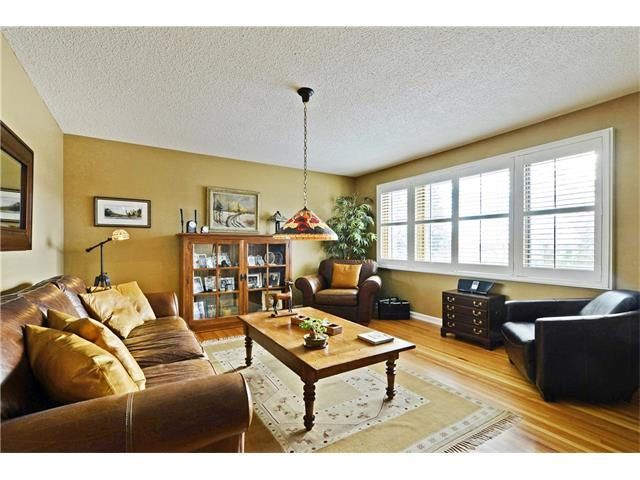 Photo 9: 5924 LEWIS Drive SW in Calgary: Lakeview House for sale : MLS® # C4040273